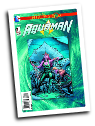 Aquaman Futures End # 1, standard ed. (DC Comics 2014)
