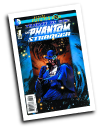 Phantom Stranger Futures End std. edition #  1 (DC Comics 2014)