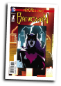 Batwoman Futures End # 1, std. ed. (DC Comics 2014)