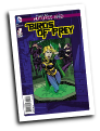 Birds of Prey Futures End # 1 std. ed. (DC Comics 2014)