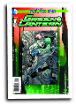 Green Lantern Futures End # 1 (DC Comics 2014)
