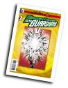 Green Lantern: New Guardians Futures End # 1, standard ed. (DC Comics 2014)