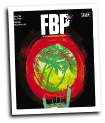 FBP: Federal Bureau of Physics # 12 (Vertigo Comics 2014)
