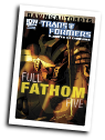 Transformers: Robots In Disguise # 31 (IDW Comics 2012)