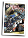 Transformers: More Than Meets the Eye # 31 (IDW Comics 2014)