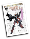 Transformers: Windblade (Dawn of the Autobots) # 4 (IDW Comics 2014)