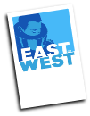 East of West # 14 (Image Comics 2014)