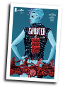 Ghosted # 11 (Image Comics 2014)