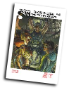 Original Sin # 5.4 (Marvel Comics 2014)