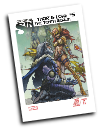 Original Sin # 5.5 (Marvel Comics 2014)