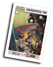 Deadpool # 32 (Marvel Comics 2014)