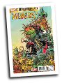 100th Anniversary Special: The Avengers #  1 (Marvel Comics 2014)