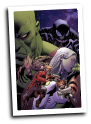 Guardians of the Galaxy volume 3 # 17 (Marvel Comics 2014)