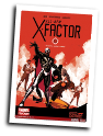 All-New X-Factor # 11 (Marvel Comics 2014)