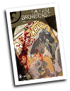 The Last Broadcast # 3 (Archaia Comics 2014)