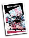 Regular Show # 13 (Kaboom Comics 2014)