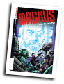 Magnus Robot Fighter #  5 (Dynamite Comics 2014)