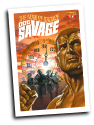 Doc Savage # 8 (Dynamite Comics 2014)