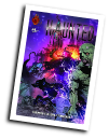 Haunted #  4 of 4 (Red 5 Comics 2014)