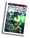 Armor Hunters # 2 (Valiant Comics 2014)