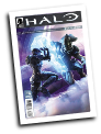 Halo: Escalation # 20 (Dark Horse Comics 2015)