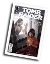 Tomb Raider # 18 (Dark Horse Comics 2015)