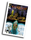 Elfquest: The Final Quest # 10 (Dark Horse Comics 2015)