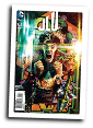 Justice League United # 11 (DC Comics 2015)