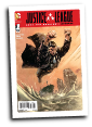 Justice League: Gods and Monsters - Superman # 1 (DC Comics 2015)