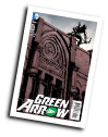 Green Arrow N52 # 42 (DC Comics 2015)