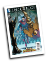 Injustice, Gods Among Us: Year Four #  5 (DC Comics 2015)