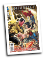 Injustice, Gods Among Us: Year Four #  6 (DC Comics 2015)