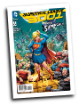 Justice League 3001 #  2 (DC Comics 2014)