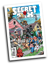 Secret Six #  4 (DC Comics 2014)