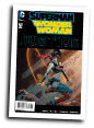 Superman/Wonder Woman # 19 (DC Comics 2015)