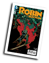 Robin Son of Batman #  2 (DC Comics 2015)