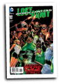 Green Lantern: The Lost Army # 2 (DC Comics 2015)