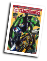 Transformers: Robots in Disguise Animated # 1 (IDW Comics 2015)