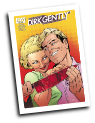 Dirk Gently's Holistic Detective Agency #  3 of 5 (IDW Comics 2015)