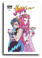 Jem and The Holograms #  5 (IDW Comics 2015)