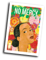No Mercy #  4 (Image Comics 2015)