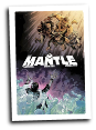 Mantle #  3 (Image Comics 2015)