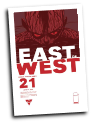 East of West # 21 (Image Comics 2015)