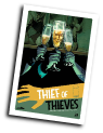 Thief of Thieves # 31 (Image Comics 2015)