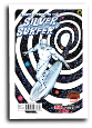 Silver Surfer, volume 6 # 14 (Marvel Comics 2014)