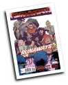 Runaways #  2 (Marvel Comics 2015) Secret Wars
