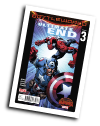 Ultimate End # 3 (Marvel Comics 2015)
