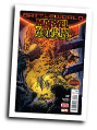 Marvel Zombies # 2 (Marvel Comics 2015)