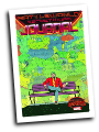 Secret Wars Journal #  3 (Marvel Comics 2015)