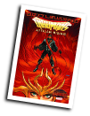 Inhumans: Attilan Rising #  3 SW (Marvel Comics 2015)
